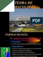 1°clase CLASE I FARMACO