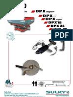 Sistema Tribord DPX
