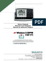 Vision DPB