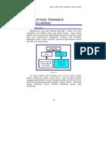 Identifikasi Transaksi Yang Dilarang