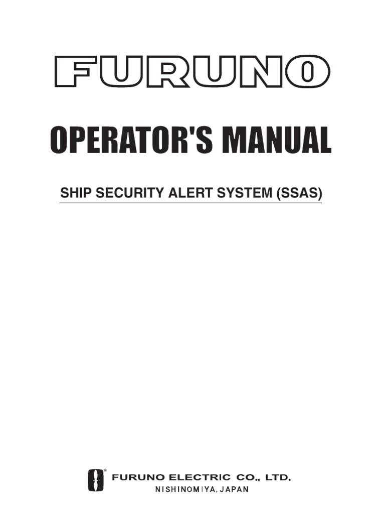 first alert security box manual