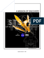 Space Shuttle Mission STS-95
