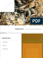 An Introduction to Modernism