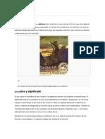 1º MEDIO PERSONAJE y narador ensayo TIPOS DE NOVELASAntihéroe