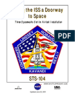 Space Shuttle Mission STS-104