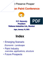 Nanavaty_21st. Indian Paint Conference