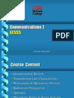 K K TWT M Communication 2