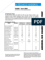ANDEROL BIO GUARD Série FRHF