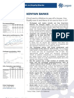 Kenyan Banks_A Follow Up on Credit Risks as Investors Become Increasingly Concerned_Salient Features on Mortgage Sector