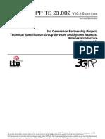 Telecom Networks Basics