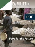 Food for the Future - IAEA Bulletin, September 2012