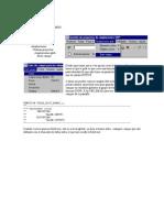 ABAP - Manual Sobre Exits