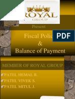 Royal Group ( Hemal,vivek,mitul)