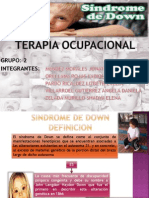 Expo de Sindrome de Down