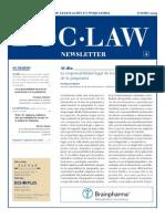 Doc.Law Psiquiatría nº 4 enero 2009