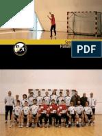 Sponsor Book Pallamano Farmigea