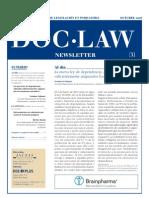 Doc-Law Psiquiatría nº 3 oct 2008