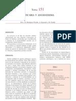Urticaria Dermatitis