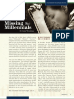 Missing the Millennia Ls
