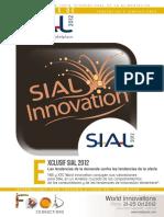 Sial Innovation 2012