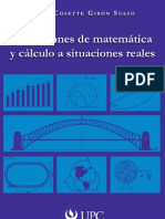 Aplicaciones de matemática y cálculo a situaciones reales