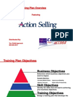 Action Selling