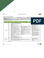 Rúbrica de evaluación 2.2