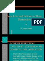 3 Bone loss