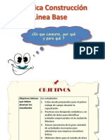 Dinamica Linea Base