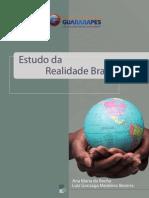 Estudo Da Realidade Brasileira