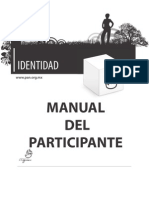Curso Identidad Panista (LJ I)