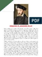 Joachim Du Bellay