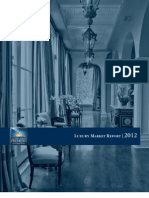 Coldwell Banker Previews International Luxury Market Update for 2012