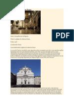 La Iglesia de Jesús en Roma
