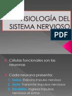 Fisiologia Del Sistema Nerviosoi