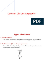 Column Chromatography Lec 3