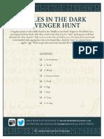 Hobbit Day Event Kit