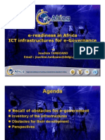 E-Readiness In Africa