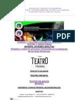 CURSO DE INGLES-INFANTIL-ADULTO--J.TEBÉ