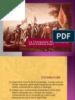 Descubrimiento y Conquista de Honduras