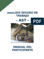 Manual Del Participante - AST (v.2007)