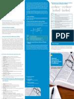 Manual de Operaciones Crediticias