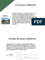 06 Ecologia de Rios Mazzeo