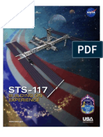 Space Shuttle Mission STS-117