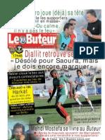 LE BUTEUR PDF du 18//09/2012