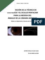 Medida Del Angulo