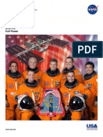 Space Shuttle Mission STS-119