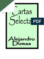 Alejandro Dumas - España y Africa. Cartas Selectas. Tomo I y II