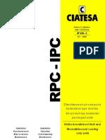 RPC IPC Maintenance