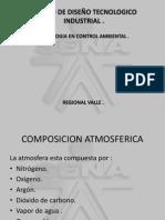 Presentacion Exposicion Quimica Atmosferica
